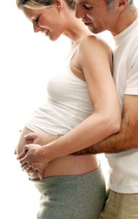Bonding With Your Partner During Pregnancy