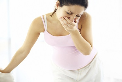 Pregnancy morning sickness